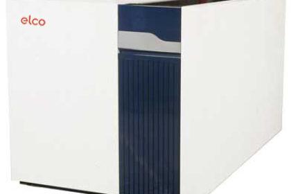 chaudiere gaz forte puissance 2mw