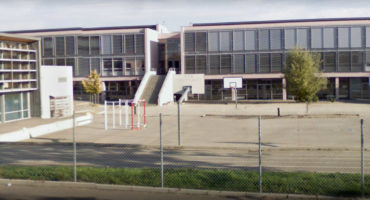 rénovation bâtiment scolaire